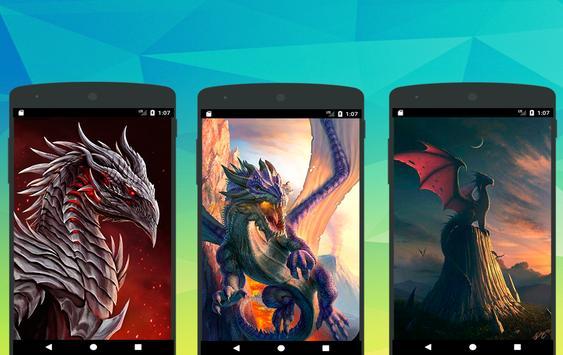 Dragon Wallpapers Images screenshot 4