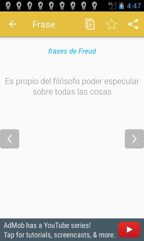 Frases De Freud For Android Apk Download