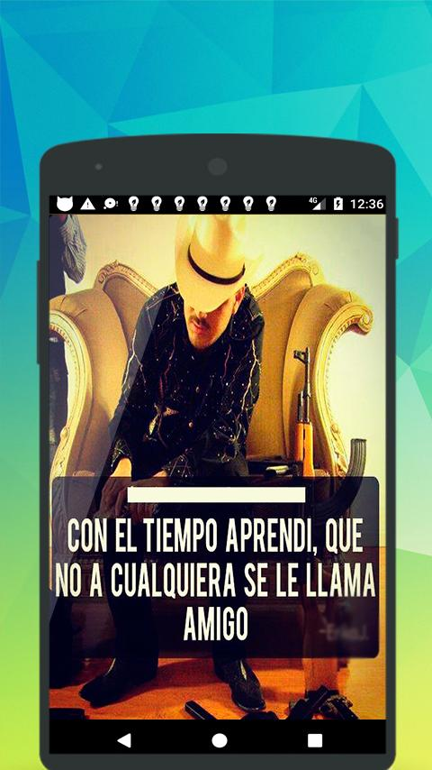 Frases De Narcos For Android Apk Download