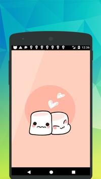 Marshmallow wallpapers images poster