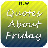 Quotes about Friday icon
