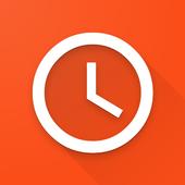 pomodoro study timer icon