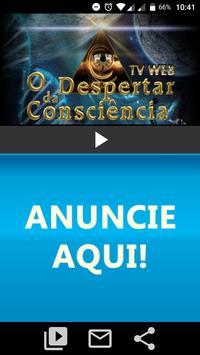 TV O Despertar da Consciência poster