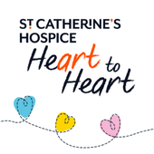 St Catherine's Heart to Heart icon