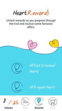 St Catherine's Heart to Heart poster