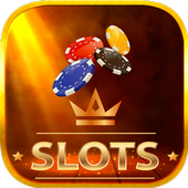 Android-Super Monster Vegas Slots icon