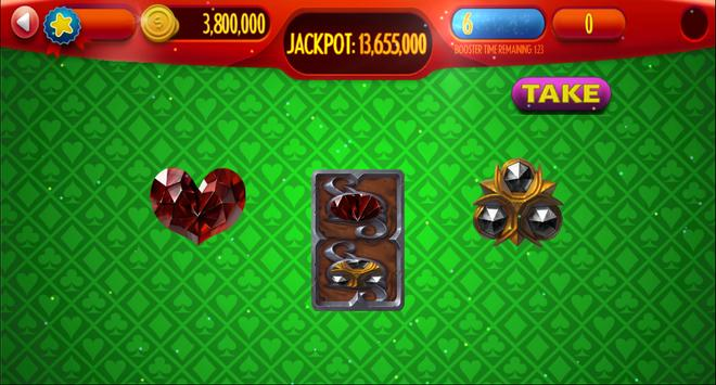 Android-Super Monster Vegas Slots screenshot 6