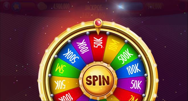 Apps-Slot Machine Game screenshot 2