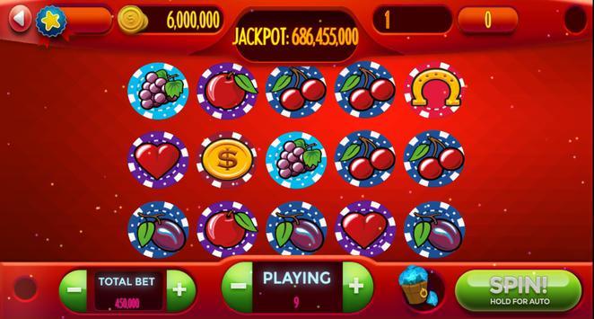 Daily Mail-Man Casino Slot screenshot 8