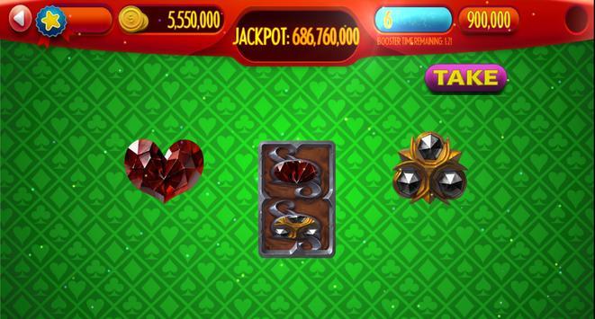 Daily Mail-Man Casino Slot screenshot 2