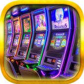 Dog-Cat Free Slot Machine Game Online icon