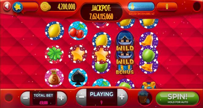 Earn-Online Casino Money Daily screenshot 9