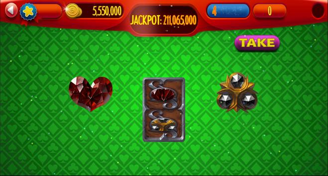 Face-Funny Faces Lucky Best Reel Slots screenshot 4