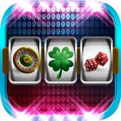 Fox-Run Fox Online Free Slot Machine icon