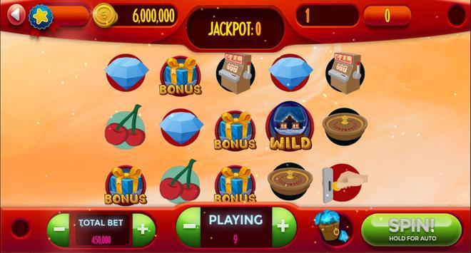 Fox-Run Fox Online Free Slot Machine screenshot 5
