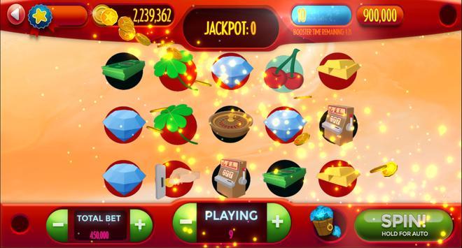 Fox-Run Fox Online Free Slot Machine screenshot 6