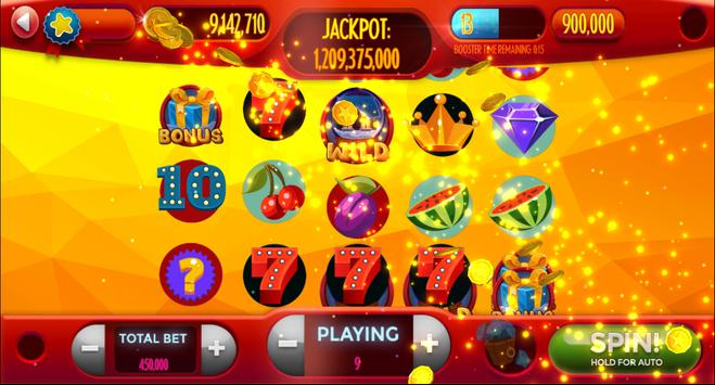 Lottery Slots Win Real Online App Jackpot Money poster