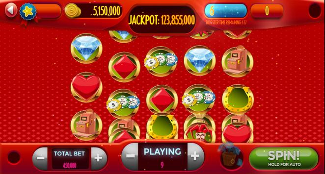 Lottery Slots Win Reel Money App Game screenshot 2