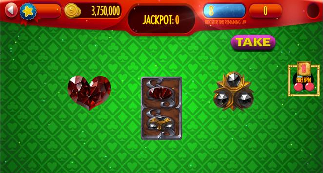 Love-Love Color Flowers Orange Red Yellow Slot screenshot 9