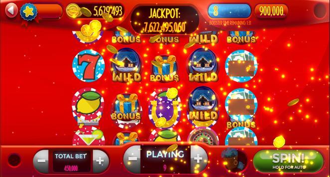Money-Classic Online Casino Game screenshot 9