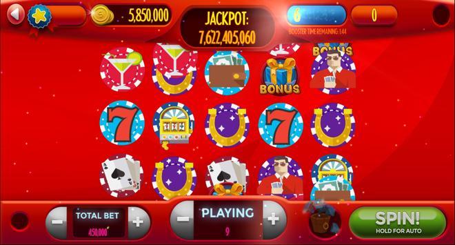 Money-Classic Online Casino Game screenshot 2