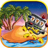 My-Collection Saltwater Reef Fish Casino Slot Game icon