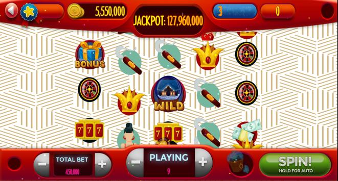 One Two Three Four Five Numbers Slot Machine screenshot 5