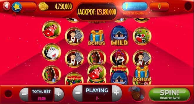Pay Money Free Money App Reel Slot Machine screenshot 10