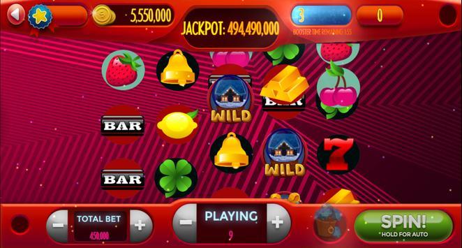 Player - Slots Free With Bonus screenshot 4