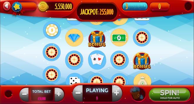 Play - Slots Free With Bonus Casinos screenshot 8