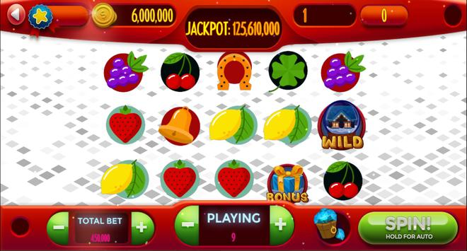 School-Of Rock Musical Band Casino Slot screenshot 5