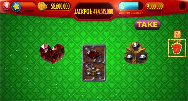 Swag Buck -Mega Fruit Casino Slot screenshot 3