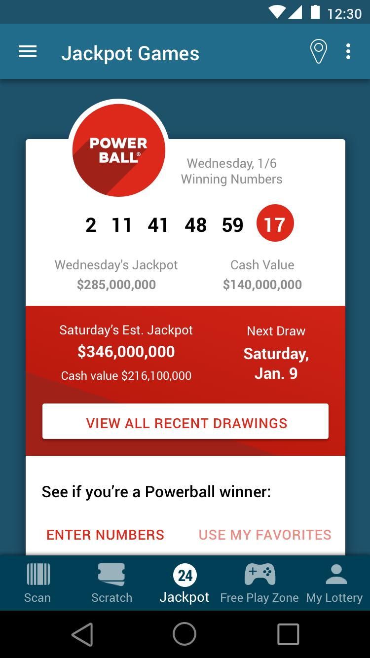 Colorado Lottery for Android - APK Download