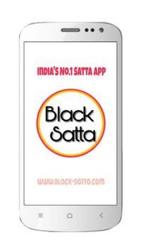 Black Satta poster