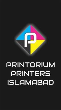 Printorium poster