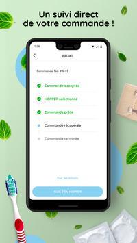 Hop Delivery screenshot 3