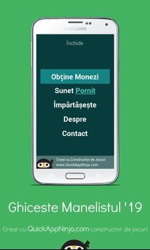 Ghiceste-L Pe Manelist screenshot 6