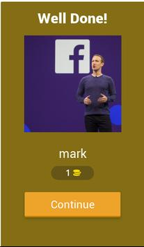 Quiz for Entrepreneurs screenshot 1