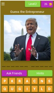Quiz for Entrepreneurs screenshot 2
