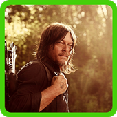 Guess The Actor From The Walking Dead icon