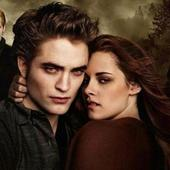 Guess the Actors from Twilight icon