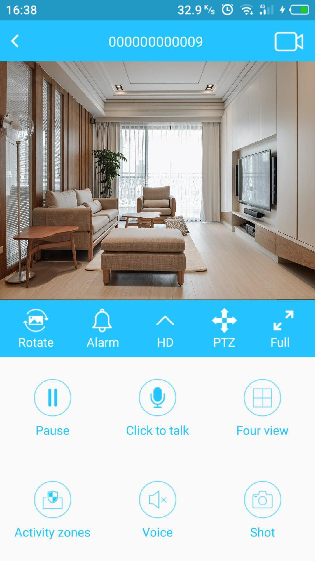 HIDVCAM for Android - APK Download