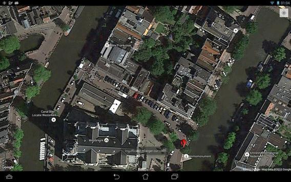 Amsterdam Urinals screenshot 6