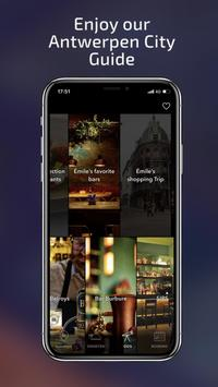 Maison Emile screenshot 3