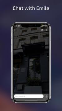 Maison Emile screenshot 4