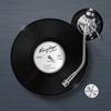 Icona Vinylage Music Player