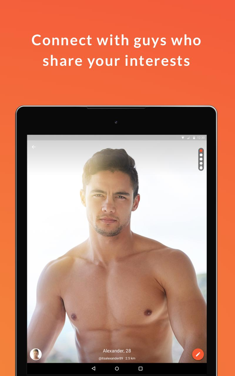 Download thaifriendly app to chat with other gay men for