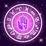 Astrologia horóscopo 2019. Leitura das mãos, tarô APK