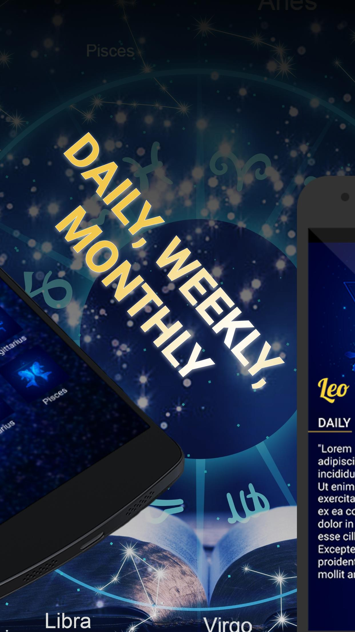 Star Horoscope : online astrology, zodiac signs for Android