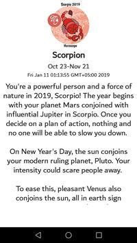 Kismat Horoscope 2019 poster